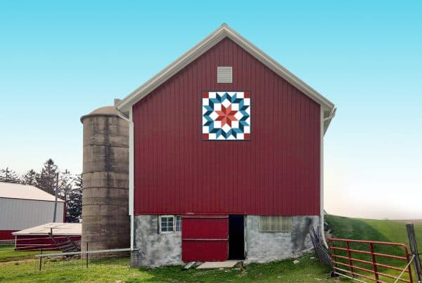 Dougan Barn Quilt